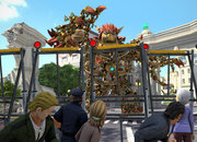Knack preview: First play of Playstation 4 exclusive title - photo 4