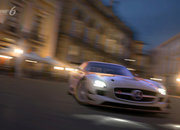 Gran Turismo 6 preview and incredible screens - photo 4