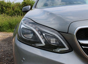 Mercedes-Benz E63 AMG pictures and first drive - photo 2