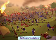 Godus: Peter Molyneux talks new game, Xbox One, and where it all started - photo 3