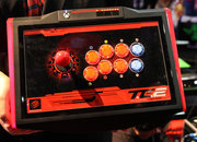 Mad Catz Arcade Fightstick Tournament Edition 2 for Xbox One pictures and hands-on - photo 2