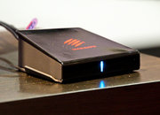 Mad Catz M.O.J.O. Android games console pictures and hands-on - photo 5