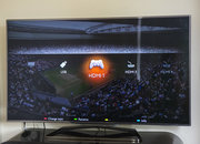Philips 55PFL8008S 55-inch TV review - photo 5