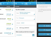 App of the day: Barclays Mobile Banking review (Android) - photo 2