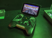 Nvidia Shield final production build shown at E3, we go hands-on - photo 2