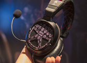 Turtle Beach Marvel Seven limited edition gaming headset pictures and hands-on - photo 3