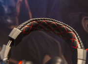 Turtle Beach Marvel Seven limited edition gaming headset pictures and hands-on - photo 4