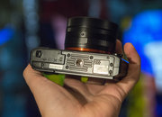 Hands on: Sony Cyber-shot RX1R review - photo 3