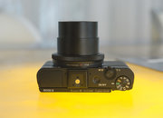 Hands on: Sony Cyber-shot RX100 II review - photo 2