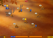 App of the day: Mushroom Wars Mini review (iPhone) - photo 4