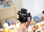Build your own 35mm camera: Lomo Konstruktor pictures and hands-on - photo 4