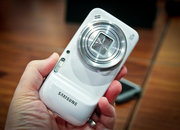 Hands-on: Samsung Galaxy S4 Zoom review - photo 2