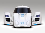 Nissan ZEOD RC: World's first 300kph electric racing car - photo 5