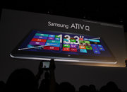 Samsung ATIV Q: 13.3-inch Windows 8 and Android hybrid with a stunning screen - photo 2