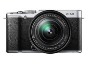 Fujifilm X-M1: The smallest X-series interchangeable system camera adds Wi-Fi, EXR II and more - photo 2