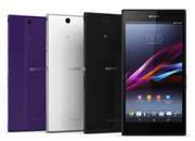 Sony Xperia Z Ultra official: 6.4-inch Snapdragon 800 Android phablet - photo 2