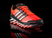 Adidas Springblade unveiled, run like a gazelle on 1 August - photo 1