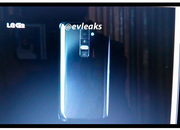 LG Optimus G2 images leak showing-off volume rocker on the back, rather than side - photo 2
