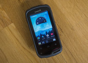 Garmin Monterra outdoor GPS pictures and hands-on - photo 2