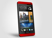 Red HTC One announced, Phones 4u exclusive from mid-July - photo 3