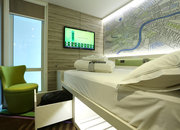 Hub by Premier Inn offers app control for your hotel room, opening 2014 - photo 4