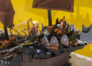 Lego Lord of the Rings 'Battle at the Black Gate' and other 2013 LOTR sets pictures and hands-on - photo 5