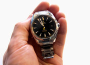 Omega Seamaster Aqua Terra anti-magnetic watch stops time for no-one - photo 3