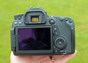 Canon EOS 70D: Hands-on with a mid-range DSLR with a difference - photo 2