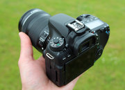 Canon EOS 70D: Hands-on with a mid-range DSLR with a difference - photo 5