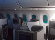 BA Boeing 787 Dreamliner: Tech of new plane explored - photo 3