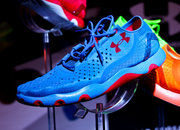 Under Armour Speedform pictures and eyes-on: The running shoe designed like a bra - photo 2