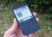 BlackBerry Q5 - photo 3