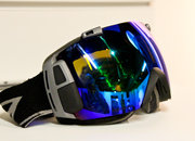 Smith Optics I/O Recon Goggle with Android pictures and hands-on - photo 2