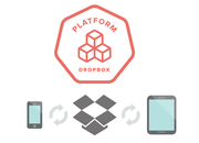 Dropbox unveils Dropbox Platform, cloud syncing for third-party apps - photo 1
