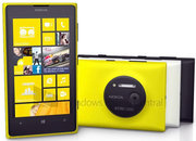 Full Nokia Lumia 1020 spec sheet leaked, 41-megapixel camera inbound - photo 1