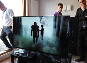 LG 55EA9800 Curved OLED: Stunning in the flesh, beautiful to behold - photo 2