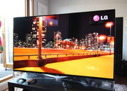 LG 55EA9800 Curved OLED: Stunning in the flesh, beautiful to behold - photo 3