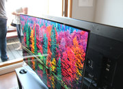 LG 55EA9800 Curved OLED: Stunning in the flesh, beautiful to behold - photo 5