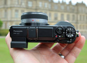 Hands-on: Panasonic Lumix GX7 review - photo 2