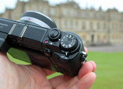 Hands-on: Panasonic Lumix GX7 review - photo 3