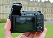 Hands-on: Panasonic Lumix GX7 review - photo 4
