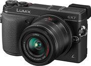 Panasonic Lumix GX7: Tiltable viewfinder, brand new 'best yet' sensor, premium build and much more - photo 4