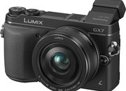 Panasonic Lumix GX7: Tiltable viewfinder, brand new 'best yet' sensor, premium build and much more - photo 5