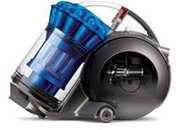 Dyson DC49: Mini vacuum cleaner that is no bigger than a sheet of A4 paper - photo 2