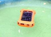 Lifeproof life jacket for iPhone 5 case: Big, orange, and it floats too - photo 5