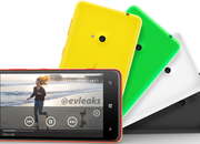 Nokia Lumia 625 press shot, spec sheet leaked ahead of Tuesday's Nokia event - photo 1