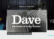 Dave catch-up service now available on YouView - photo 3