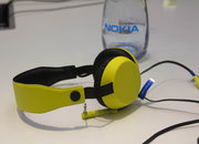 Nokia Boom headphones hands-on: Bass on a budget - photo 2
