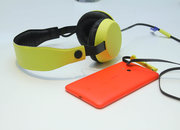 Nokia Boom headphones hands-on: Bass on a budget - photo 4