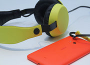 Nokia Boom headphones hands-on: Bass on a budget - photo 5